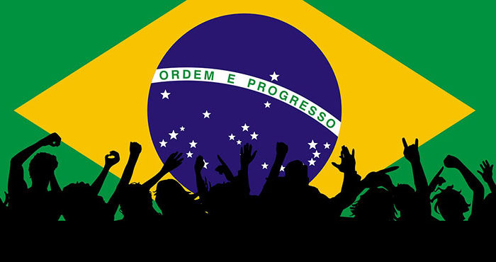 Brasil un modelo a imitar