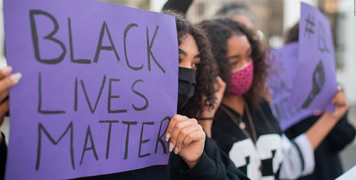 Imagen destacada Post ¿Una sana protesta o un pretexto marxista? Polemos Politic