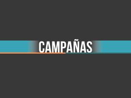 Boton Servicio Campañas Español