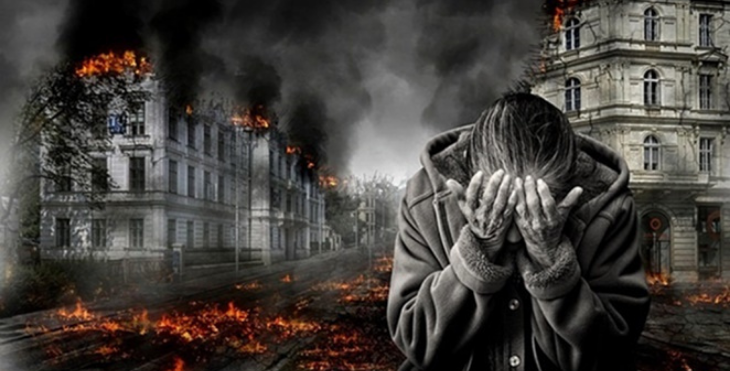 Imagen destacada Post La guerra y la política Polemos Politic