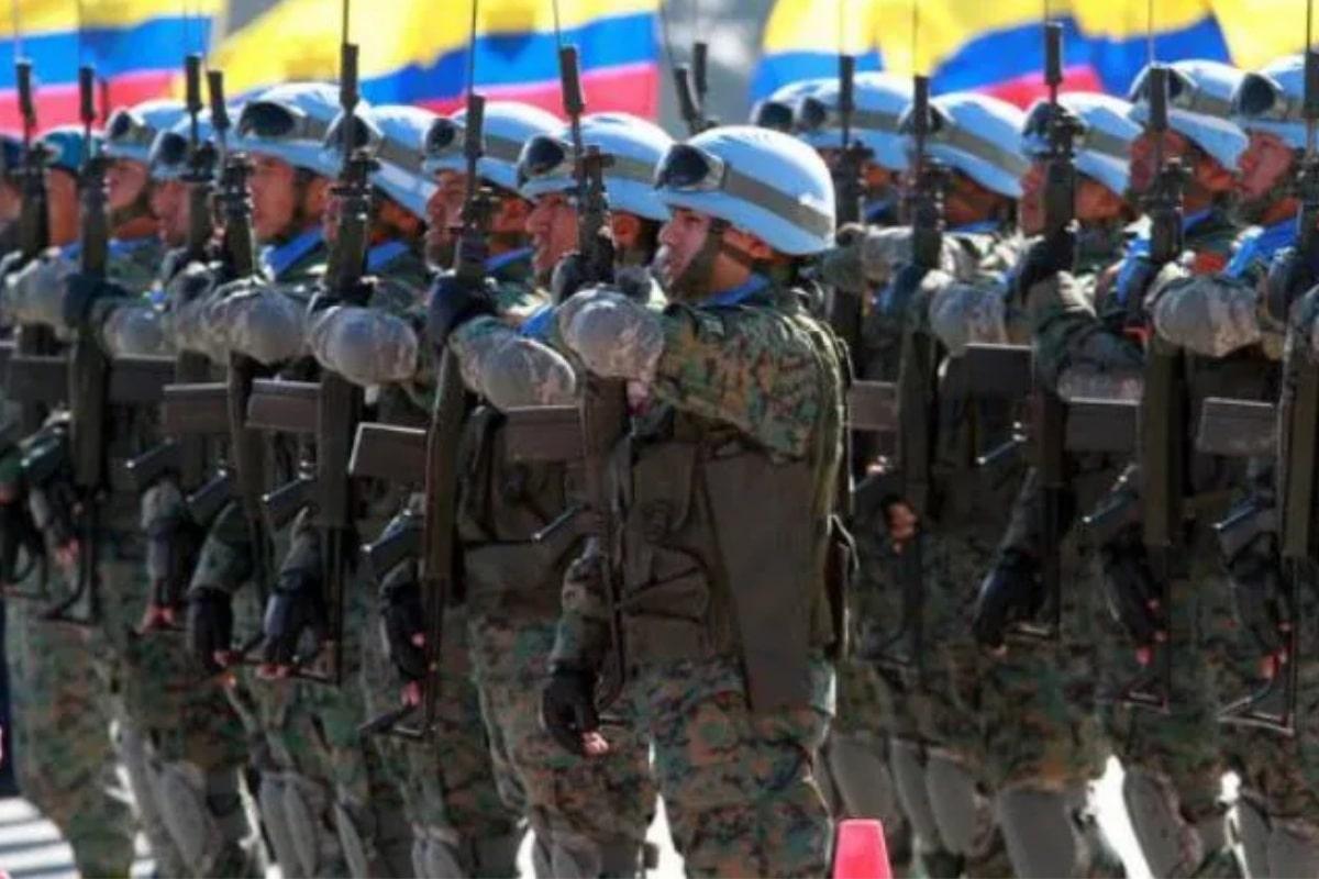Imagen destacada Seminario Guerra, Soberania y Paz Polemos Politic