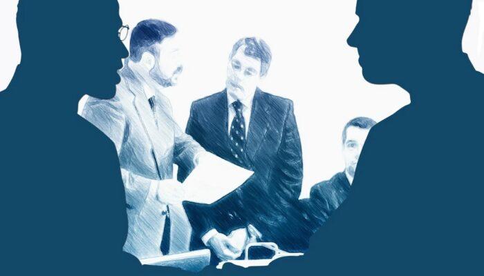 Seminario Negociación básica Polemos Politic